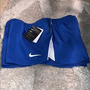 🆕 Nike Mens Dri Fit Running Shorts